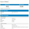 Смартфон Xiaomi Strakz получил SoC Snapdragon 625 и 4 ГБ ОЗУ