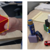 Разработка Nvidia позволяет роботам учиться новым задачам на наглядных примерах