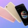 Смартфон Xiaomi впервые попал в тройку самых продаваемых во всем мире