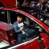 Из-за плохих тормозов Tesla Model 3 специалисты Consumer Reports не рекомендуют покупать этот электромобиль
