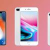 Apple нарастила продажи iPhone в США на рекордные 16%, тогда как рынок обвалился на 11%