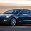 Consumer Reports согласилась повторно протестировать электромобиль Tesla Model 3 после обновления, предназначенного для тормозной системы