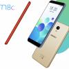 Первая презентация смартфона Meizu M8c прошла в России, а не в Китае