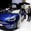 Tesla согласилась уладить иск, касающийся «автопилота», вне суда