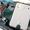 Аудиогаджет особого назначения: «теплый» ламповый диктофон и шпионские часы начала 50-х