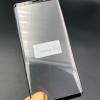Фронтальная панель смартфона Samsung Galaxy Note9 запечатлена на фотографиях и в видеоролике
