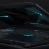 Игровой ноутбук Acer Predator Helios 500 будет доступен в модификации с CPU Ryzen 7 2700 и видеокартой Radeon RX Vega 56