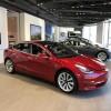 Новый рекорд Tesla Model 3