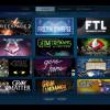 Пользователи Android получили возможность запускать игры из библиотеки Steam, в iOS приложение Steam Link пока заблокировано
