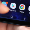 Вероятность, что в смартфоне Samsung Galaxy S10 появится ультразвуковой сканер отпечатков пальцев, очень велика