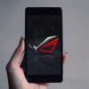 Игровой смартфон Asus получит вырез вверху экрана