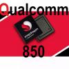 Первые ноутбуки с SoC Snapdragon 850 будут представлены летом