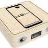 Громкий смартфон LG G7 ThinQ получит аксессуар BoomBox Sound Booster для еще более качественного звучания