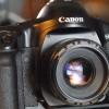 Конец эпохи: Canon прекратила продажи плёночной камеры EOS-1v