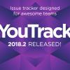 Релиз YouTrack 2018.2: новая страница проектов, Docker-образ YouTrack и многое другое