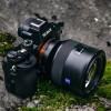 Zeiss приписывают намерение следующим выпустить объектив Batis 40mm F/2.0 CF FE