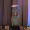 В Саудовской Аравии моделей на подиуме заменили дронами