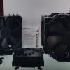 Noctua на Computex 2018: вентиляторы без подсветки и аромабудильник