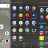 Sony готовится перевести смартфоны на новый лаунчер либо будет выпускать аппараты с чистой ОС Android