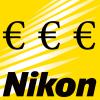 Продукция Nikon в Европе подорожает