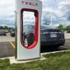 Во всем мире насчитывается уже 10 000 зарядных станций Tesla Supercharger