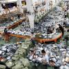 Alibaba инвестирует 15,6 млрд долларов в построение умной логистической сети