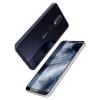 Первый смартфон Nokia с вырезом в дисплее получил возможность скрывать его