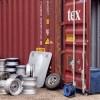 В Англии нашли бесхозный склад баснословно дорогих запчастей