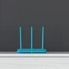 Бюджетный роутер Xiaomi Router 4Q поддерживает технологию MiNET