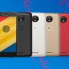 Бюджетный смартфон Moto C2 получит 1 ГБ ОЗУ и Android Go