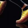 Дизайнер сделал кроссовки, которые мешают бегать