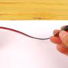 Как сделать батарейку из монет?