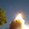 Минобороны показало пуск ракеты «Искандера»