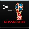 [Мини фан-тема] Таблица чемпионата по футболу в терминале