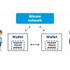 Как работают платежные каналы и lightning network в Биткоине
