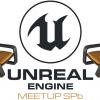 Приглашаем на Unreal Engine 4 Meetup в эту субботу в Санкт-Петербурге