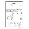 Apple работает над технологией распознавания рукописного ввода на iPad