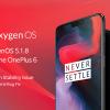 Новая версия OxygenOS принесла проблемы пользователям OnePlus 6, 3 и 3T
