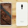 Опубликовано компьютерное изображение смартфона Meizu 16
