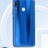 Смартфон Huawei Nova 3 запечатлен со всех сторон на новых изображениях