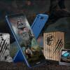 Выпущена версия смартфона Honor 7X для поклонников фильмов Jurassic World