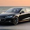 Батарея Tesla Model S загоралась трижды после ДТП со смертельным исходом