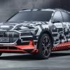 Из-за ареста главы Audi запуск электрического кроссовера E-Tron Quattro перенесён на более поздний срок