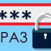 Началась сертификация устройств WPA3: слабые пароли стали более безопасными