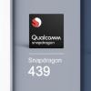 Представлены SoC для смартфонов Qualcomm Snapdragon 632, 439 и 429
