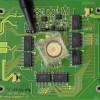 В новой памяти с изменением фазового состояния используется только сурьма