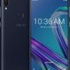 В России начались продажи долгоиграющего смартфона ZenFone Max Pro (M1)