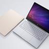 Ноутбуки Xiaomi начали официально продаваться в Европе