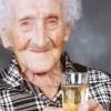 В старости старение может прекращаться