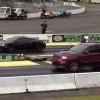 Jeep Grand Cherokee Trackhawk против McLaren 570S: дрэг-гонка
